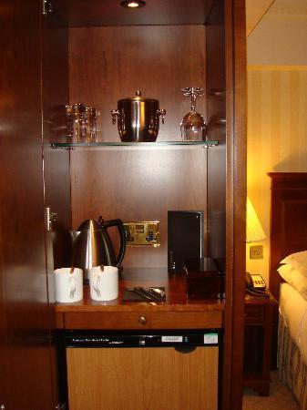 InterContinental London Park Lane: Room 574 - 5