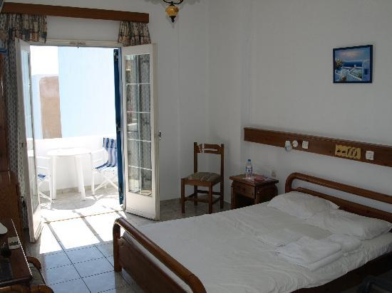Levante Beach Hotel: room 241