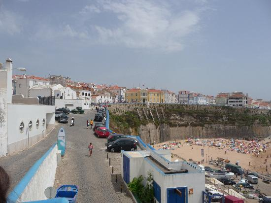 Beachtour Ericeira: Ericeira