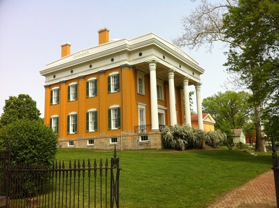 Lanier Mansion Madison 2018 All You Need To Know