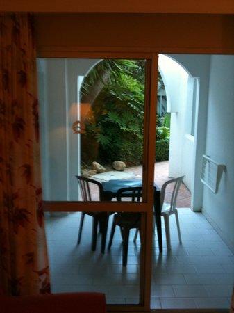 """Marinas de Nerja Aparthotel: My """"seaview"""""""