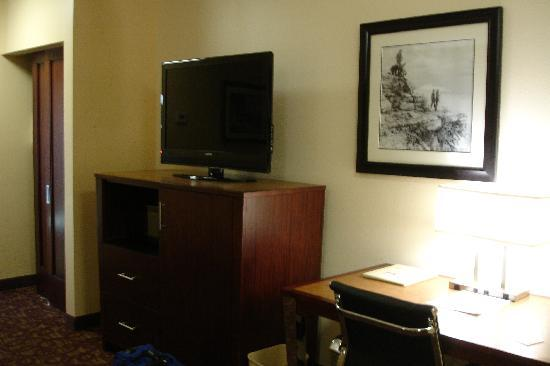 Hotel Moab Downtown: kamer
