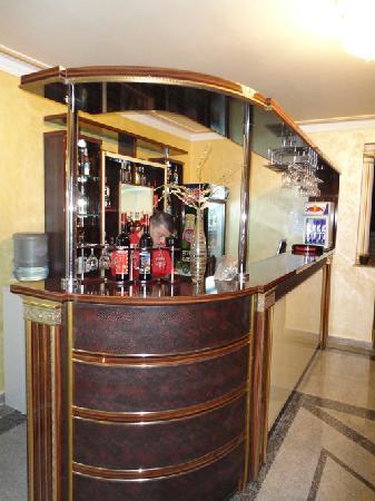 Primer Hotel : Bar