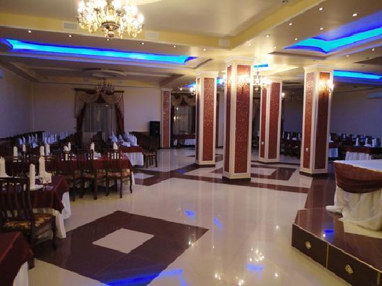 Primer Hotel : Restaurant