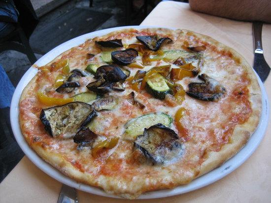 Best Food In Trastevere Rome