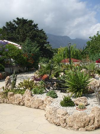 Almond Holiday Village: The Gardens