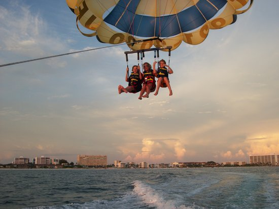Siesta Key Watersports