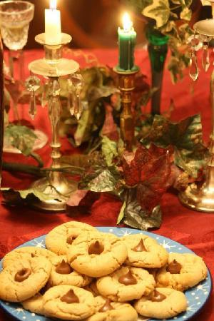 "Black's Fort Inn Bed & Breakfast: Black's Fort Inn ""Christmas Cookies"""