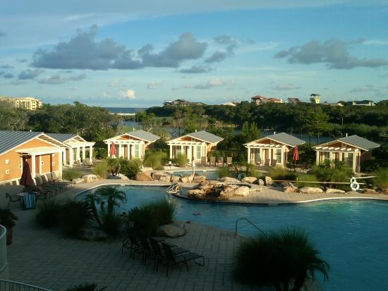 Sterling Resorts Sanctuary at Redfish