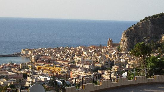 L'Arca: A spectacular view