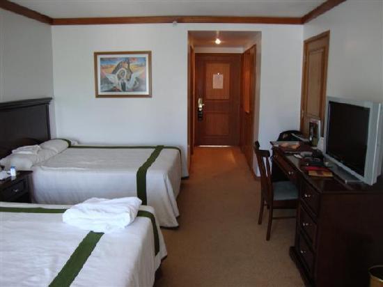 Radisson Hotel Colonia del Sacramento : habitaciòn