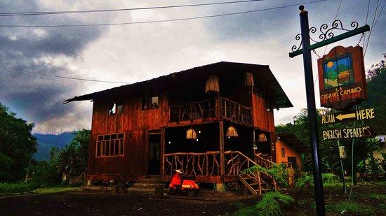 La Casa del Camino Mindo: La Casa del Camino Mindo