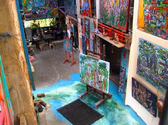 Symon Gallery Studio