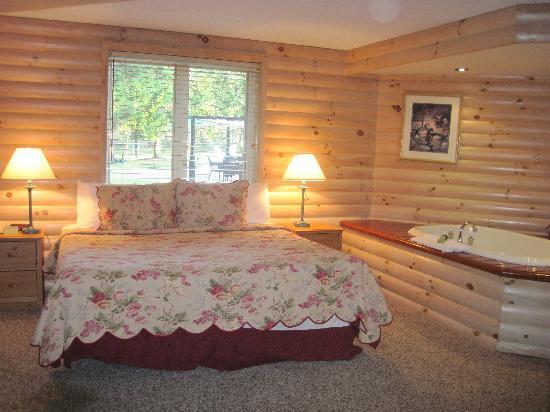 Sawmill Creek Resort: Room 1302 Mohawk