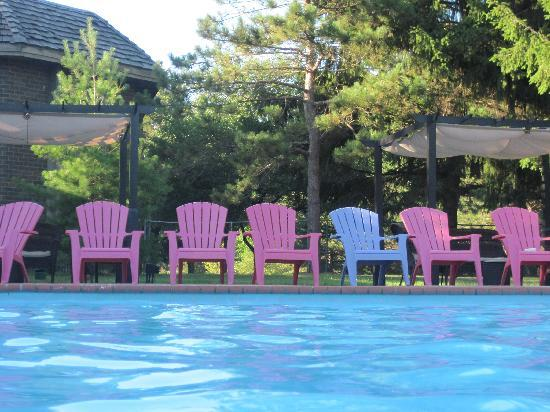 Sawmill Creek Resort: Pool