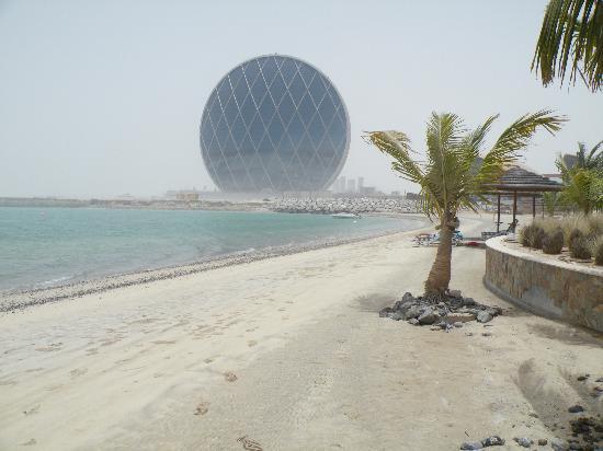Al Raha Beach Hotel To Right