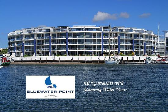 Bluewater Point Resort: Mooloolaba Apartments