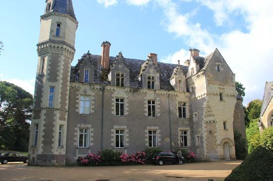 Chateau de Montriou : Chateau