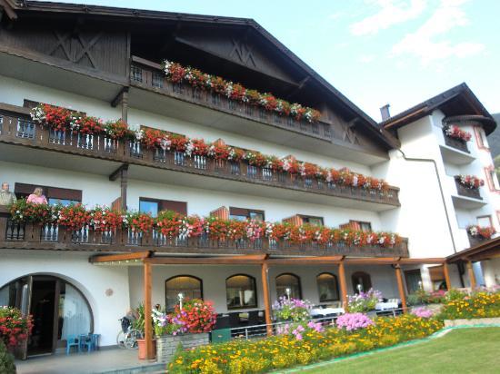 Gais, อิตาลี: Hotel Panorama
