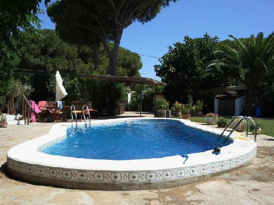 Huerta Montero : Pool