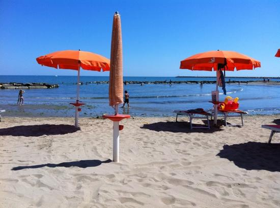 Matrimonio Spiaggia Margherita Di Savoia : Foto di margherita savoia