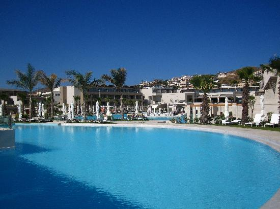 Avra Imperial Hotel: Piscinas2