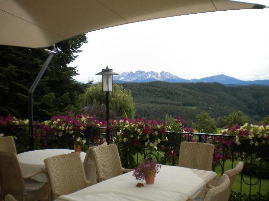 Soprabolzano, Italië: Blick