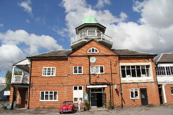 brooklands museum weybridge 2019 all you need to know before you