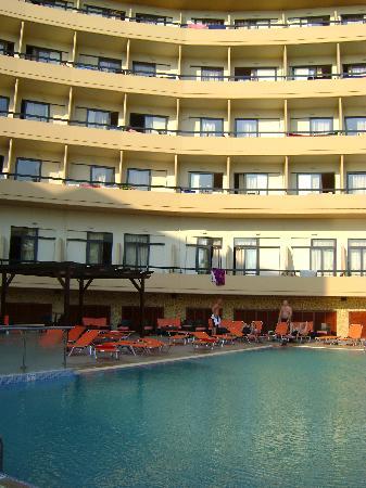 키프리오티스 로데스 호텔 사진