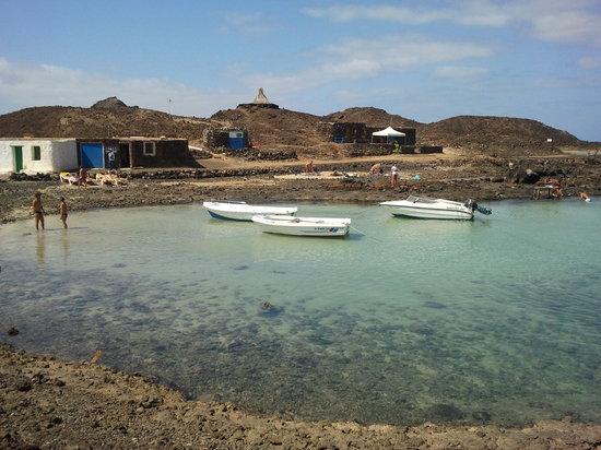 Isla de Lobos - La Oliva - Bewertungen - Lohnt es sich?
