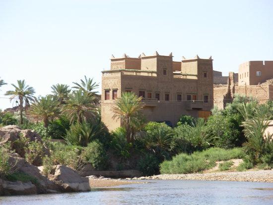Photo of Kasbah Elmehdaoui Skoura