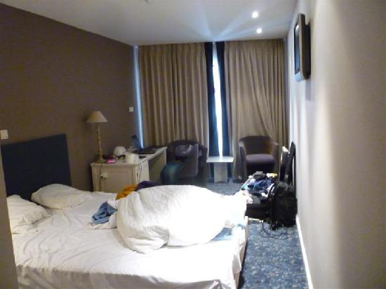 Hotel Acacia: pic 2