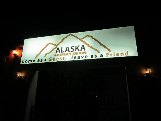 Alaska Camp & Hotel: Come as a Guest, Leave as a Friend