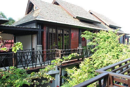 Kirikayan Boutique Resort: Duplex Suite