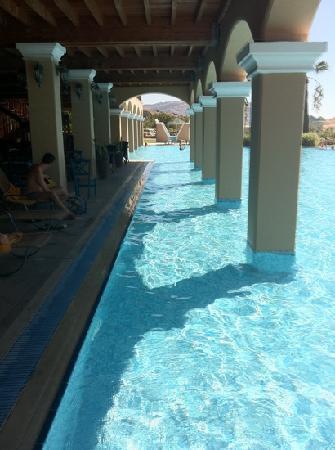 Lindos Imperial Resort & Spa: main pool