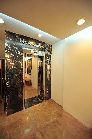 Nova Hotel: Elevator
