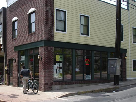 Authentic Bagels In The Middle Of Nowhere Review Of Bloomin Bagels I Ii Bloomsburg Pa