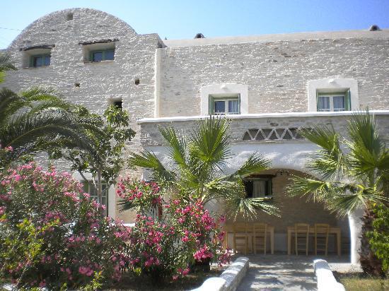 Yialos Ios Hotel: l'hotel