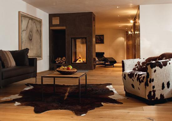 """Hotel Firefly: Suite """"Erde"""""""
