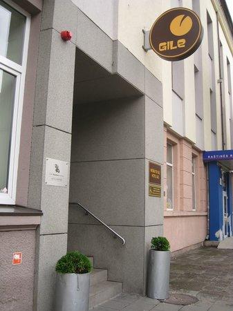 Corner Hotel: Gile 2*