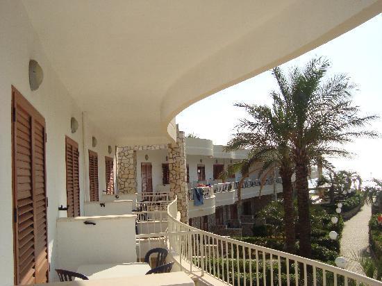 La Castellana  Residence Club : veduta