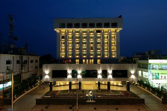 The Gateway Hotel MG Road Vijayawada: Overview