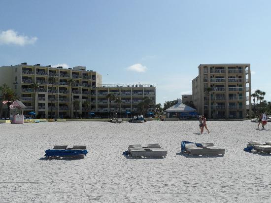 Alden Suites: Alden Beach Resort