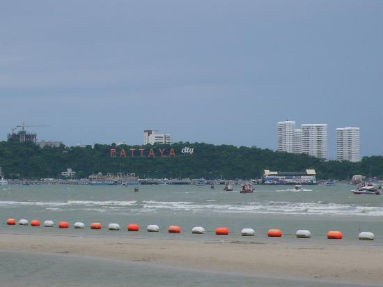 Hotel Tropicana: Pattaya City