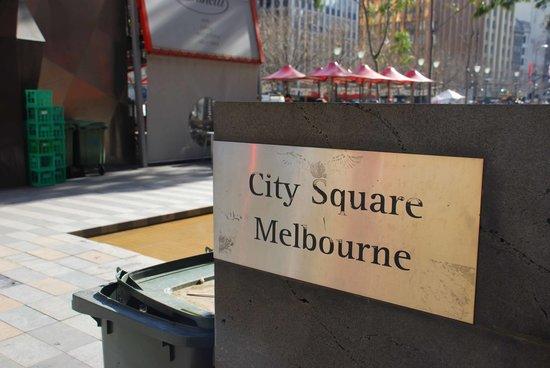 City Square