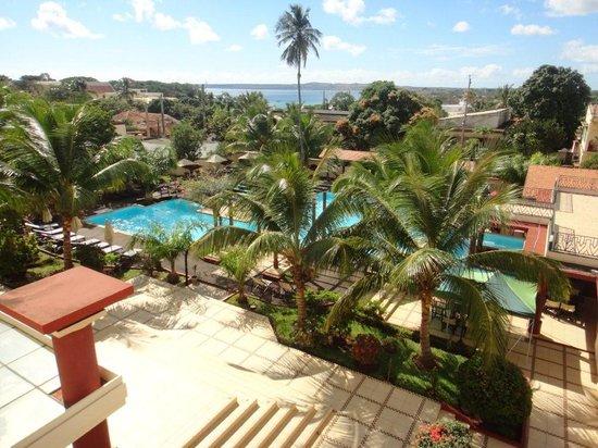 Grand Hotel: pool 1