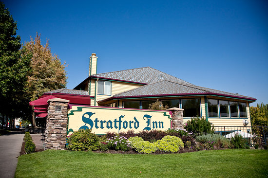 The Stratford Inn, your home away from home