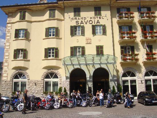 薩沃亞大酒店照片