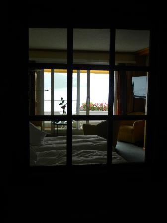 BEATUS Wellness- & Spa-Hotel: de la salle de bain