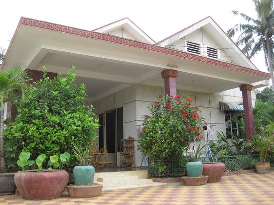 Chez Sam - Battambang